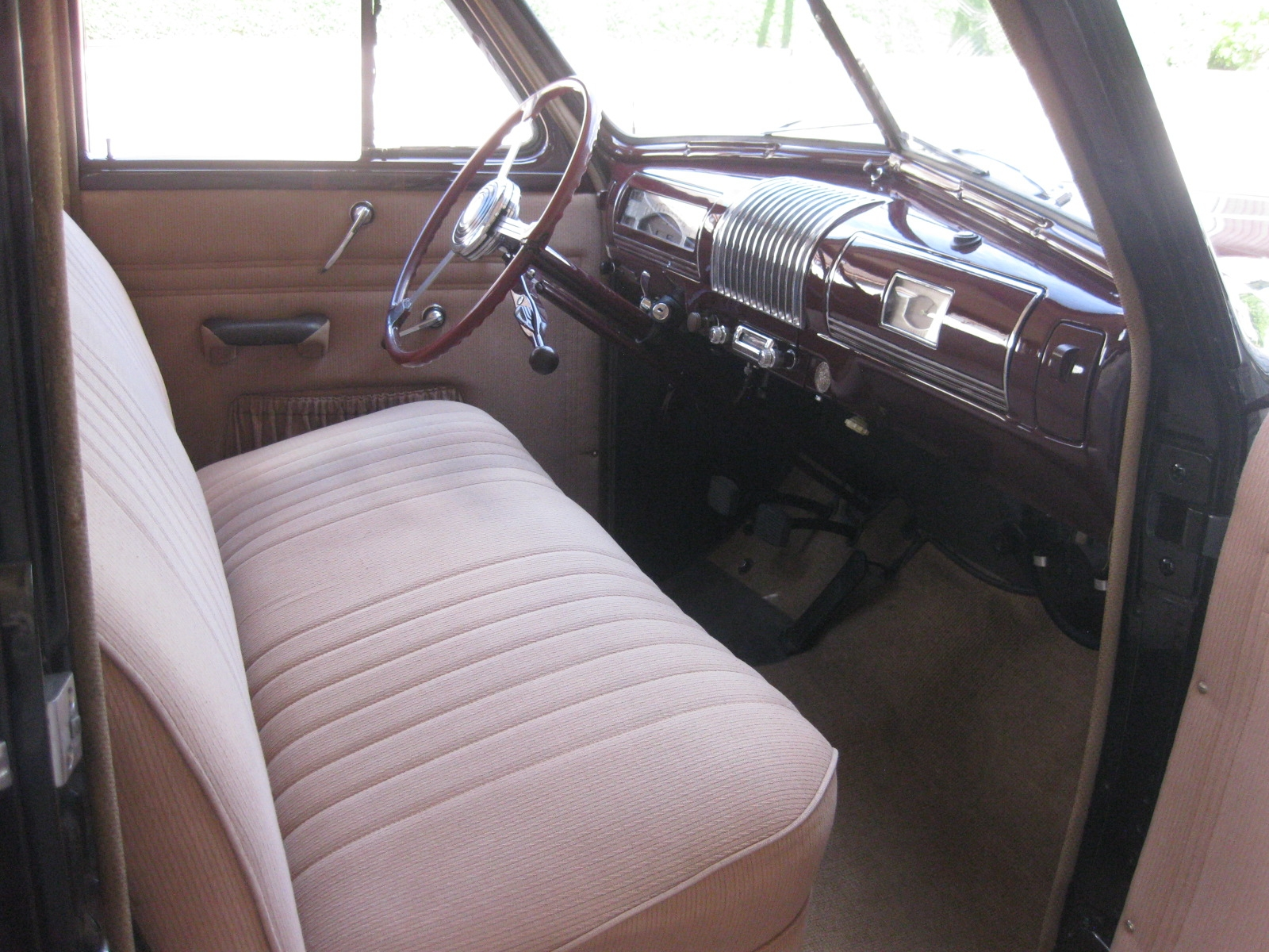 Buick Series 40 Special Eight Limousine