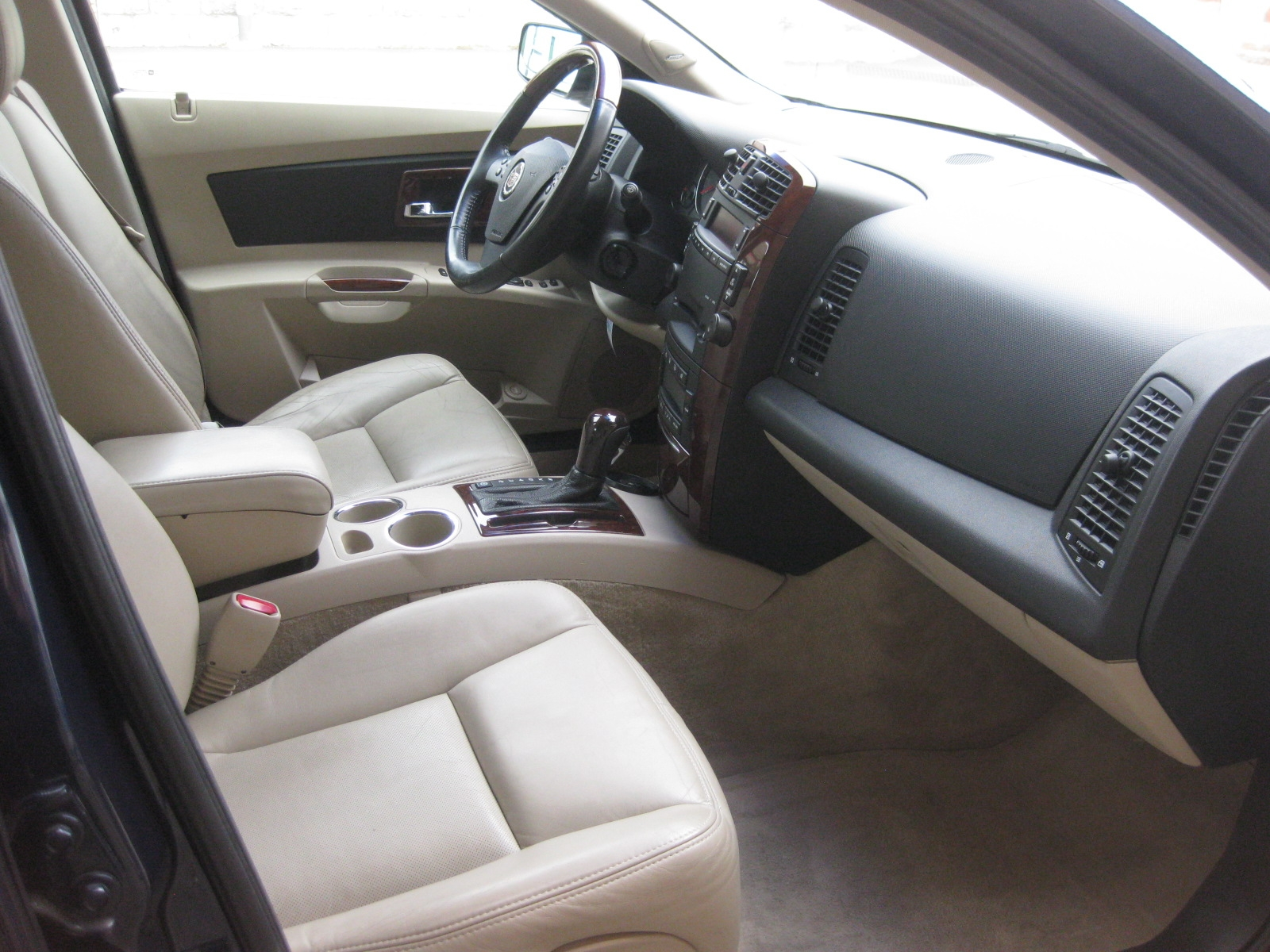 Cadillac CTS 3.6 V6 Limousine