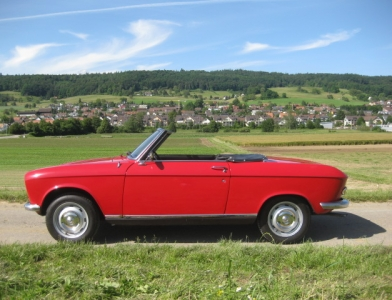 touring garage ag peugeot 204 cabriolet 1967. Black Bedroom Furniture Sets. Home Design Ideas