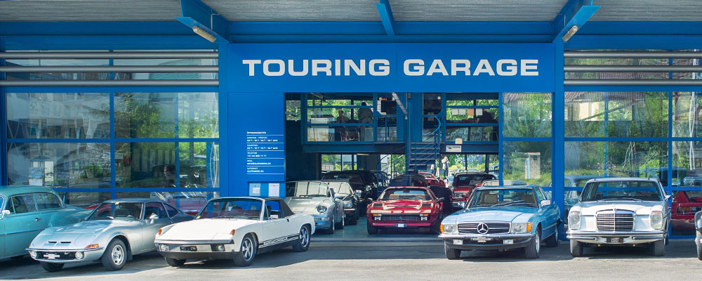 Touring Garage AG