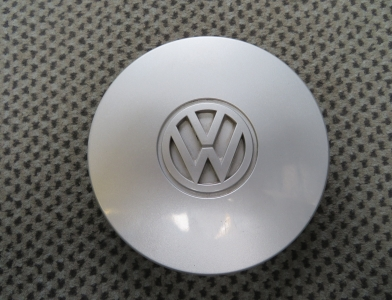 VW Polo 6N Raddeckel
